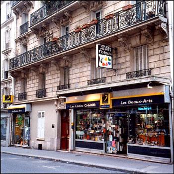 Adam Beaux Arts Dalbe Dessin Materiel Paris Magasin Pour Beaux Arts Et Materiel Pour Artistes