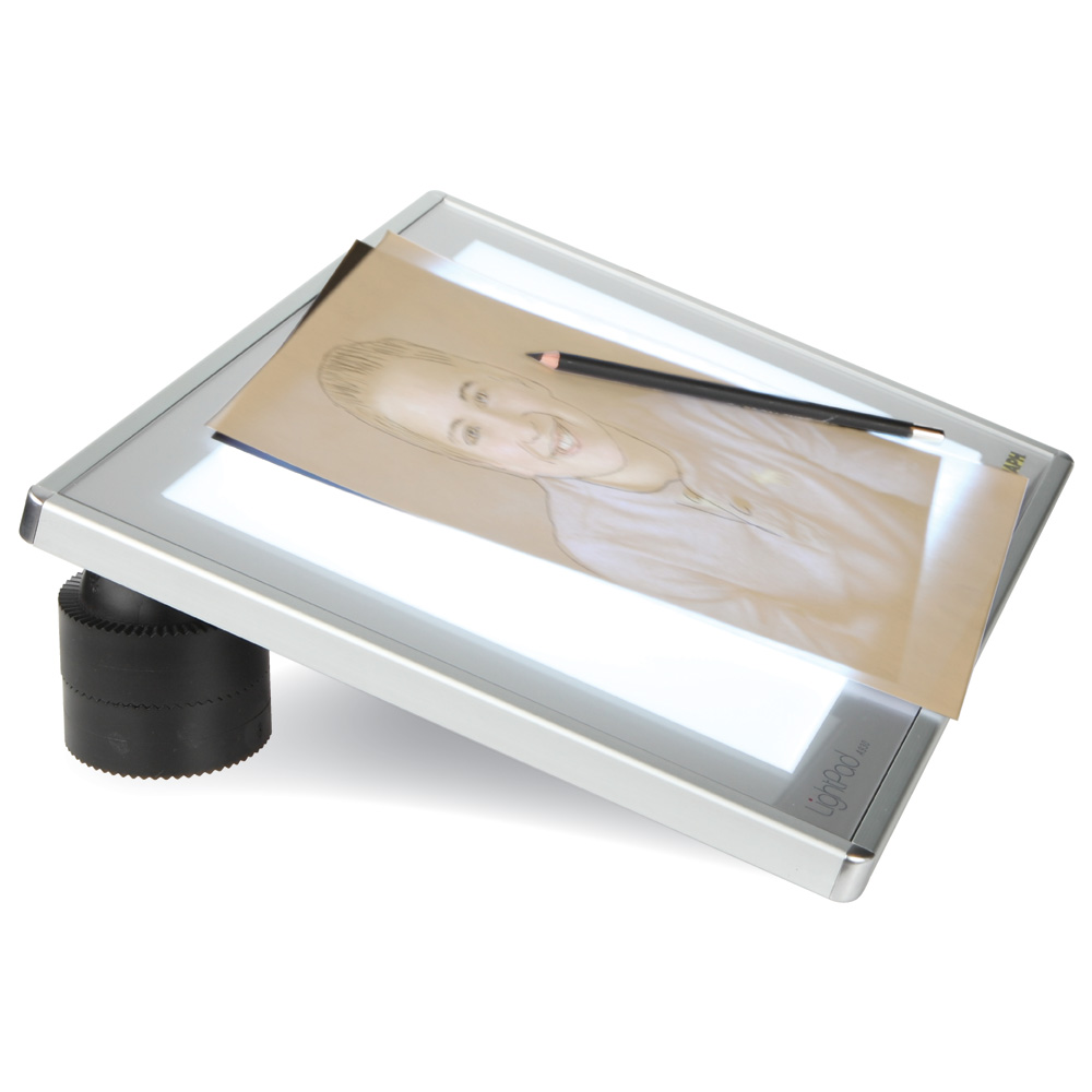 Tables lumineuse a led dessin a3 lightpad artograph a4 - Table a dessin lumineuse ...