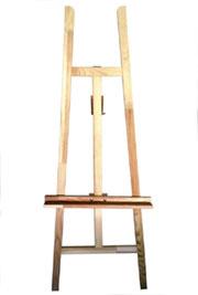 Acheter mini chevalet bois